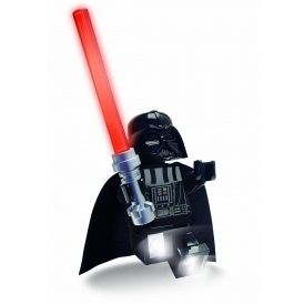LEGO Lights Darth Vader Torch £10.99 @ Argos