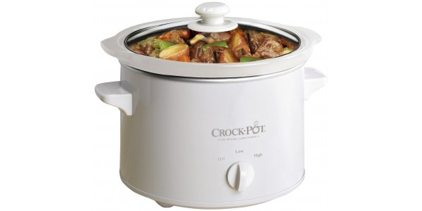 Great Savings On Crock Pot Slow Cookers @ Amazon