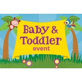 Heads Up: Asda Baby & Toddler Event On Soon!