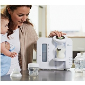 Perfect Prep Machines From £45