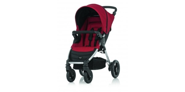 Britax B-Motion 4 Pushchair £114.75 Delivered @ Boots.com