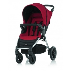 B-Motion 4 Pushchair £114.75 @ Boots.com