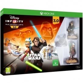 Disney Infinity 3.0 Star Wars £21.99 Amazon