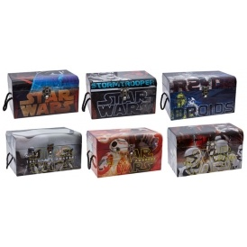 Star Wars Storage Chests From £5.99
