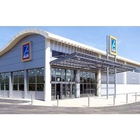 Aldi To Start Online Shopping!