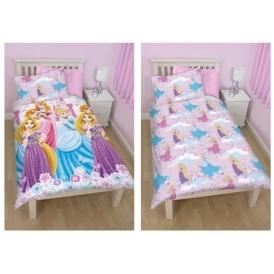 Disney Princess Single Duvet Set £8.79