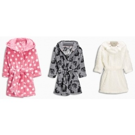Safety Recall: Children's Robes From Next