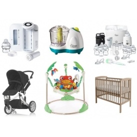 Baby And Toddler Event NOW ON @ Asda George