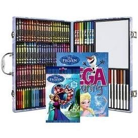 Crayola 150 Pcs Art Case £12.50 Tesco Direct
