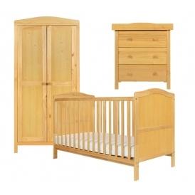Cotbed Nursery Furniture Set £119.97
