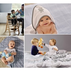 NEW Aldi Baby Range Coming Soon