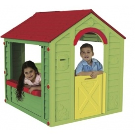 Keter Playhouse £25 @ Tesco Direct