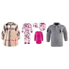 Designer Childrenswear | Up To 70 Off Sale On Designer Childrenswear Alex And Alexa