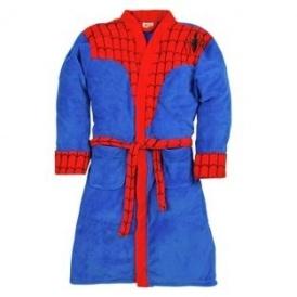 Amazing Spiderman Fleece Robe £10.99 @ Argos