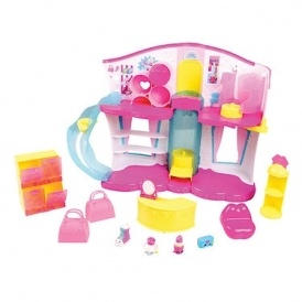 Shopkins Fashion Boutique Playset £10 Tesco