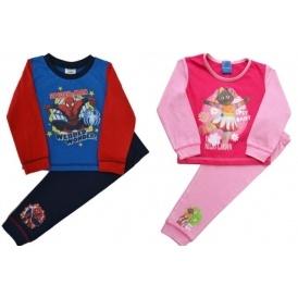 Kids' Pyjamas From £3.80 @ eBay Store