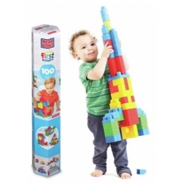 Mega Bloks First Builders Tube £6.99