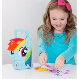 My Little Pony Styling Case £3.99