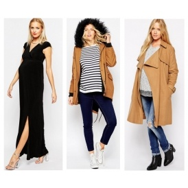 Up To 70% Off Maternity Wear In ASOS Outlet