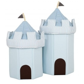 Castle Storage Turrets From £11.25
