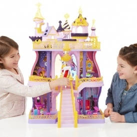 My Little Pony Castle £33.49 @ Amazon
