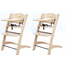 BabyStart Wooden Highchair £19.99 @ Argos