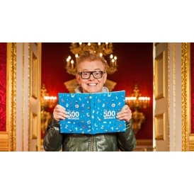 Radio 2 '500 Words' Children's Competition
