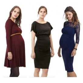 Up to 60% Off Maternity Dresses + Extra 20%
