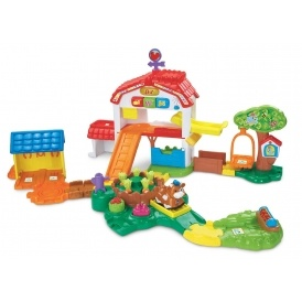 Toot-Toot Animals Farm £20 Amazon/Tesco