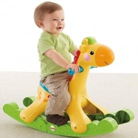 Rockin' Tunes Giraffe £25 Tesco Direct