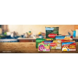 Frozen Food Deal £5 @ The Co-operative