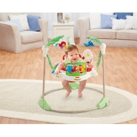 Fisher Price Rainforest Jumperoo £60