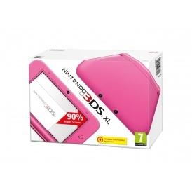 Nintendo 3DS XL Pink £68.81 Amazon