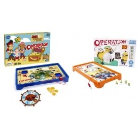 Operation Board Games From £6.99