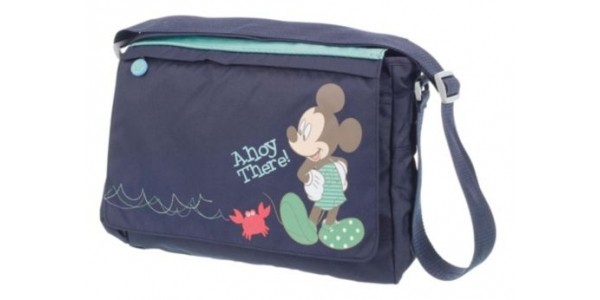 Obaby Mickey Mouse Baby Changing Bag £6.75 @ Tesco Direct