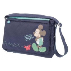 Mickey Mouse Baby Changing Bag £6.75