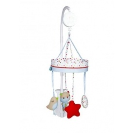 Red Kite Cot Mobile £5 @ Tesco Direct