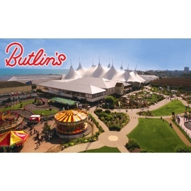 Great Savings On Butlins Breaks