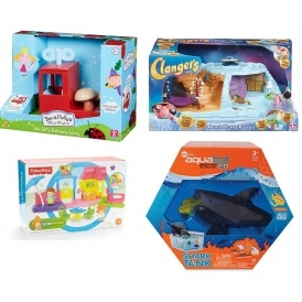 Up to 70% Off Toy Sale @ Debenhams