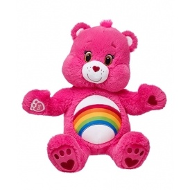 NEW!! Care Bears Have Arrived @ Build A Bear