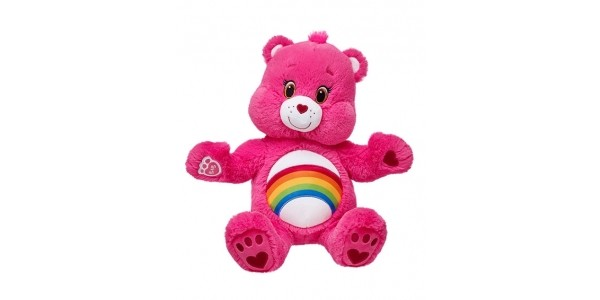 NEW!! Care Bears Have Arrived (Two For £26) @ Build A Bear