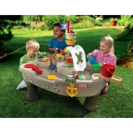 Little Tikes Anchors Away Pirate Ship £43.46