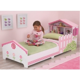 KidKraft Dollhouse Toddler Bed £118.27