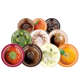 40% Off @ The Body Shop