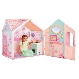 Dream Town Rose Petal Cottage Playset £42.99