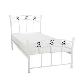 Soccer Bed £64.99 @ Kiddicare