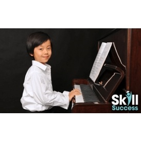 Children's Piano Course £19 @ Little Bird