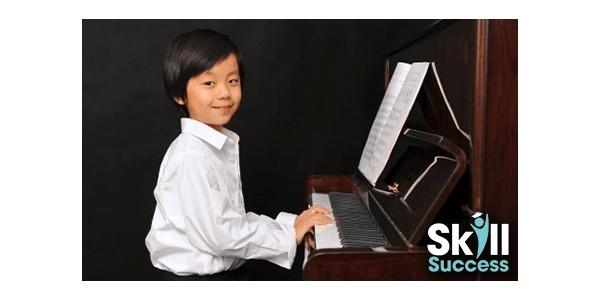 Beginner Children's Piano Course £19 @ Little Bird