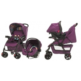 Obaby Monty Travel System £101.64 @ Amazon