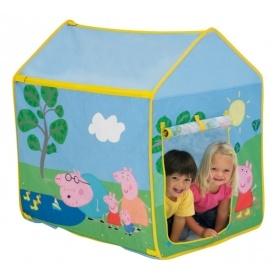 Peppa Pig Play Tent Now £12.20 @ Amazon